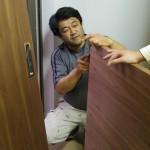 建具屋さんのカスヤ木工所さん