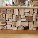 木の化石…「木材」が月を経て「石材」に変化した大変珍しいアイテム。