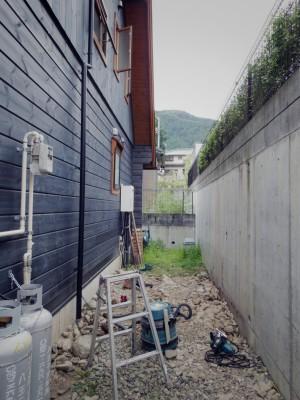 青梅・柚木リフォーム現場、工事完了報告!(^^)!