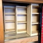 可動式本棚