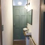 トイレ 造作扉