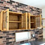 造作食器棚