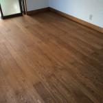 無垢のオーク(楢ナラ)の床板